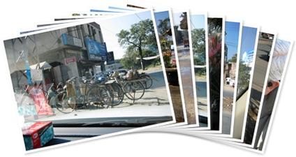 View Lahore Gulberg