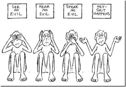 Hear Speak n See No Evil 2