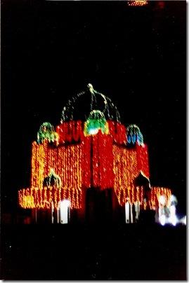 Mohammad Ali Jinnah's Mausoleum
